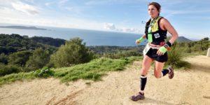 trail du pic des fées hyères running days 2018