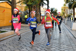 Cross des lutins hyères running days 2017