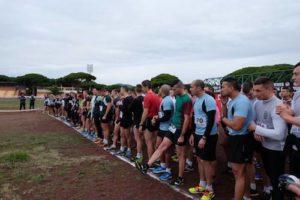 cross des uniformes hyères running days 2018