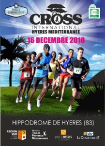 cross-international-2018 hyères running days 2018 #HRD18