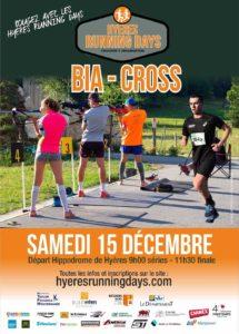 Biacross des Hyères Running Days 2018 #HRD18
